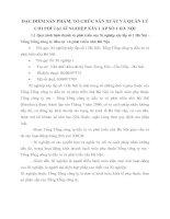 ĐẶC ĐIỂM SẢN PHẨM, TỔ CHỨC SẢN XUẤT VÀ QUẢN LÝ CHI PHÍ TẠI XÍ NGHIỆP XÂY LẮP SỐ 1 HÀ NỘI