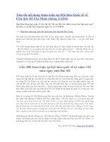 Gián án D:tóm tắt nội dung tham luận về họi thảo quốc tế...doc