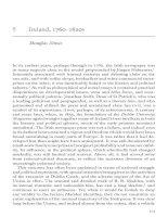 Ireland, 1760-1820
