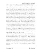HOÀN THIỆN KẾ TOÁN LAO ĐỘNG, TIỀN LƯƠNG VÀ CÁC KHOẢN TRÍCH THEO LƯƠNG TẠI CÔNG TY TNHH LIÊN VẬN QUỐC TẾ
