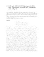 Bài soạn Lịch su truong Cam ly -LN-BG(nen dua)