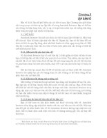 Chương 9 Lập bản vẽ