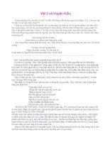Tài liệu Vật lý và truyện kiều