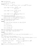 Tài liệu ĐỀ VÀ Đ/ÁN BỒI DƯỠNG HS GIỎI-THÁNG 12-1