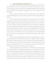 Lịch sử ngày Phụ nữ Việt Nam 20 - 10