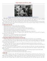 Hiệp định Giơnevơ 1954