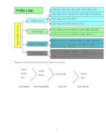 Bài soạn Tài liệu bồi dưỡng học sinh giỏi hóa học 8_NT