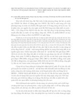 PHƯƠNG HƯỚNG VÀ GIẢI PHÁP TĂNG CƯỜNG HUY ĐỘNG VÀ NÂNG CAO HIỆU QUẢ SỬ DỤNG VỐN DÀI HẠN CHO ĐẦU TƯ PHÁT TRIỂN KINH TẾ Ở HÀ NỘI TRONG THỜI GIAN TỚI