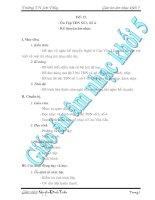Giáo Án Âm Nhạc Lớp 5 - Tiết 15