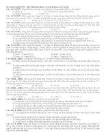 Tài liệu TRAC NGHIEM DAO DONG DIEN TU DA CHINH SUA