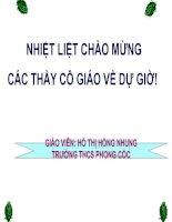 Bài giảng Rut Gon Cau- Tiêt 78- van 7.ppt