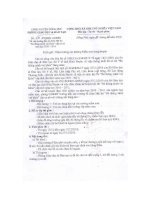 Số: 311/PGDĐT- GDMN ngày 07/12/2010 v/v hướng dẫn tổ chức Hội thi