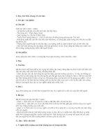 Bài soạn kiến thức cơ bản bài Con cò -Chế Lan Viên