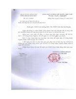 Số: 135/CĐGD ngày 02/12/2010 v/v nhắc nhở nộp báo cáo chuyên đề năm 2010