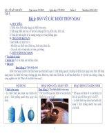 Bài giảng Tiet 5 (3 cot 2010-1011)