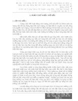 Tư tưởng Hồ Chí Minh về đạo đức cách mạng và vận dụng vào xây dựng đạo đức cách mạng cho đội ngũ cán bộ đảng viên ở Chi bộ trung tâm y tế huyện Long Phú, tỉnh Sóc Trăng trong thời kỳ mới 2010-2015