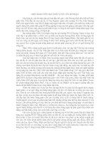 Bài giảng VƯỢT LÊN SỐ PHẬN