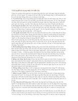 Tài liệu 10 Bí Quyết Sử Dụng Máy Tính Lâu Dài