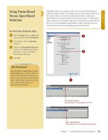 Thiết kế flash với flash cs5 part 34