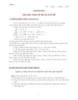 Bài soạn BOI DUONG HOC SINH GIOI TOAN 5