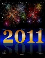 Bài soạn Happy New Year 2011