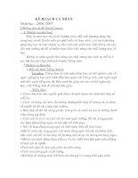 Gián án KH CA NHAN TIENG ANH 6-8