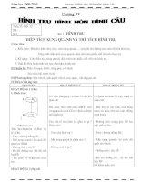 Bài giảng hinh hoc 9 chuong 4