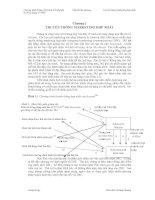 Chương 1: TRUYỀN THÔNG MARKETING HỢP NHẤT