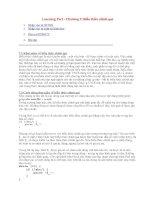Ngôn ngữ Perl-Chương 07-Biểu thức chính quy