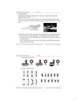 Các phương pháp công nghệ cơ bản trong cơ khí P6