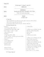 Bài soạn giao an lop 3 tuan 21- CKTKN