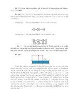 Tài liệu 10 DE, DAP AN TOAN CHON LOC (PHAN XII)