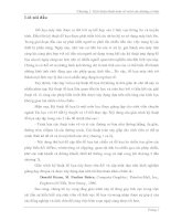 Chương 1: Giới thiệu thuật toán vẽ và tô các đường cơ bản