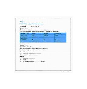 cambridge ielts 6 listening test 1 section 2 - 123doc