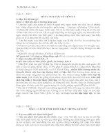 Bài giảng Hướng dẫn sử dụng kênh hình Sử 6