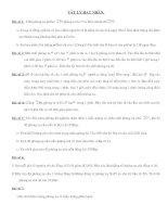 Bài giảng chương 7