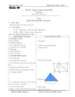 Bài giảng Giao an lop 5-tuan 18-cktkn(chi in)