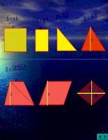 Bài giảng Chương II.Tiết 36. Bài 6 diện tích đa giác
