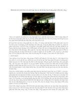 8362 mo hinh XL chat thai ran SH cac do thi Xử lý chất thải rắn sinh hoạt