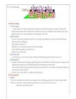 Bài giảng Kế hoạch chương 4-ĐS8