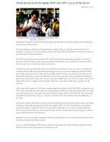 Bài giảng Chuan bi ky thi tot nghiep THPT 2011