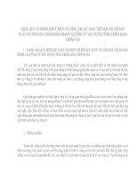 NHẬN XÉT VÀ ĐÓNG GÓP Ý KIẾN VỀ CÔNG TÁC KẾ TOÁN TẬP HỢP CHI PHÍ SẢN XUẤT VÀ TÍNH GIÁ THÀNH SẢN PHẨM TẠI CÔNG TY XÂY DỰNG CÔNG TRÌNH GIAO THÔNG 810
