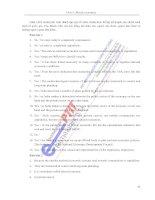 Tiếng Anh trong quản trị kinh doanh - Bài 9