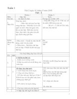 Tài liệu giao an lop ghep 1 + 2