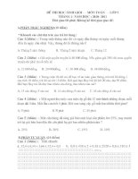 Bài giảng De thi HSG toan 5 - co dap an