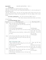 Bài soạn giao an dao duc - lop 5- hk2
