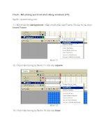 Flash - Mô phỏng quá trình khởi động windows P3 phần 2