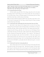 THỰC TRẠNG CÔNG TÁC KẾ TOÁN BÁN HÀNG VÀ XÁC ĐỊNH KẾT QUẢ TIÊU THỤ HÀNG HÓA TẠI CÔNG TY CỔ PHẦN THƯƠNG MẠI  KỸ THUẬT TIN HỌC FSCD