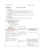 Bài giảng HINH HOC 6 TIET 7
