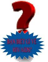Bài soạn Ban biet gi ve HIVAIDS